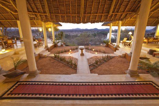Sasaab Lodge