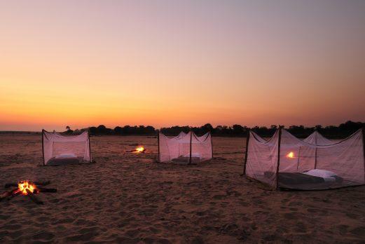 Nsolo Camp
