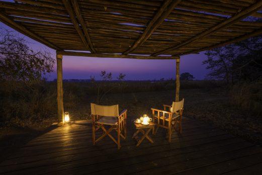 Busanga Bushcamp