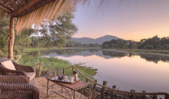Chongwe River Camp