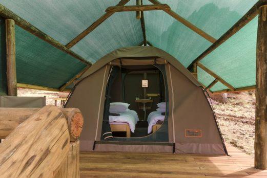 Kulala Wilderness Camp
