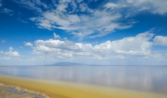 Serena Lake Manyara