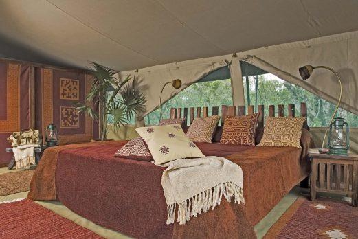 Kicheche Laikipia Camp