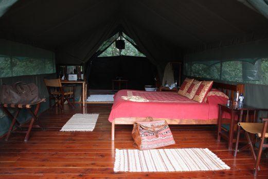 Il Moran Camp
