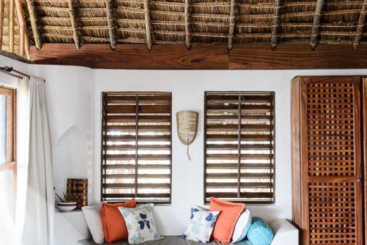 Matemwe Lodge