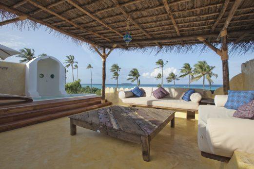 Matemwe Retreat Villas