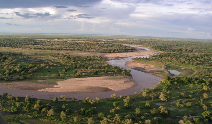 Kalamu Bush Camp