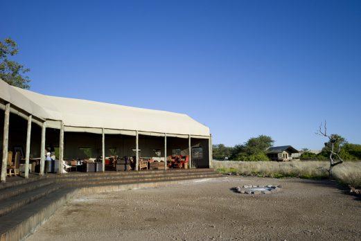 Desert Rhino Camp