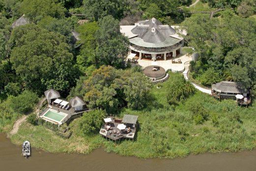 Sussi & Chuma Lodge