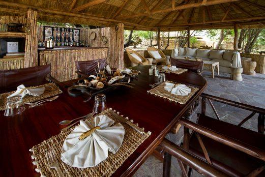 Kuyenda Camp