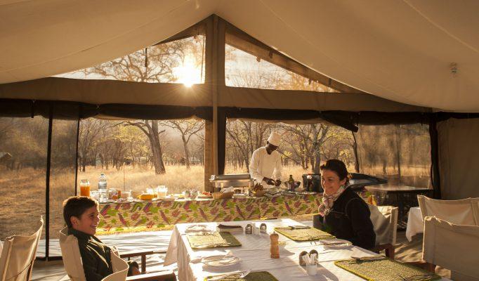 Kati Kati Camp