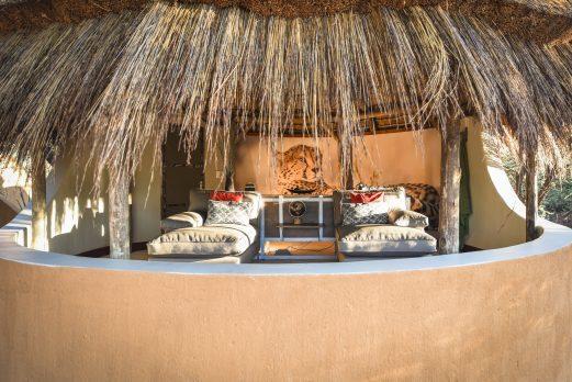 Okonjima Main Lodge