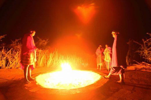 Olduvai Camp