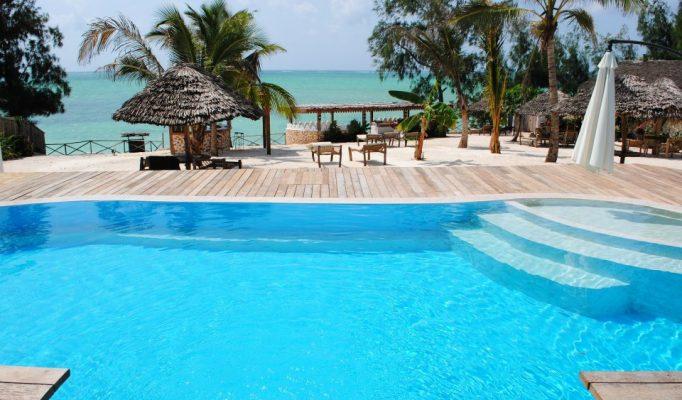 Season's Lodge, Zanzibar
