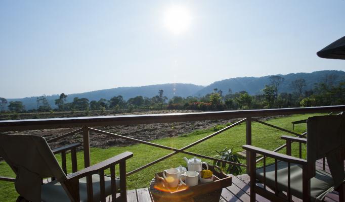 Kitela Lodge, Ngorongoro