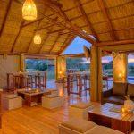 Ndovu Tented Lodge
