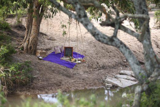 Klein's Camp