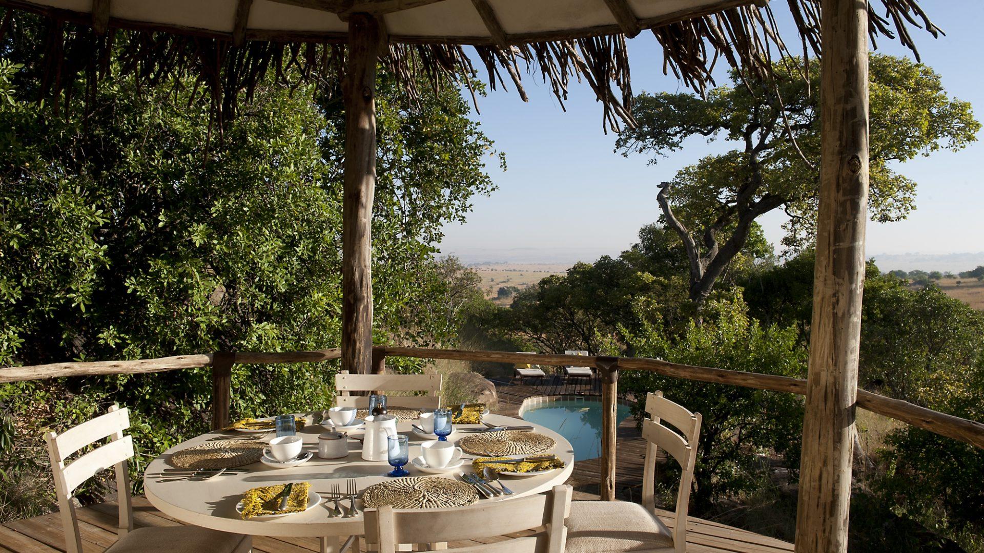 Nomads Lamai Serengeti Camp, Tanzania - Natural World Safaris