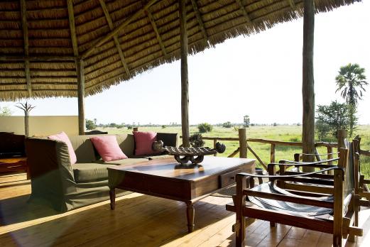 Luxury Safari & Beach Honeymoon