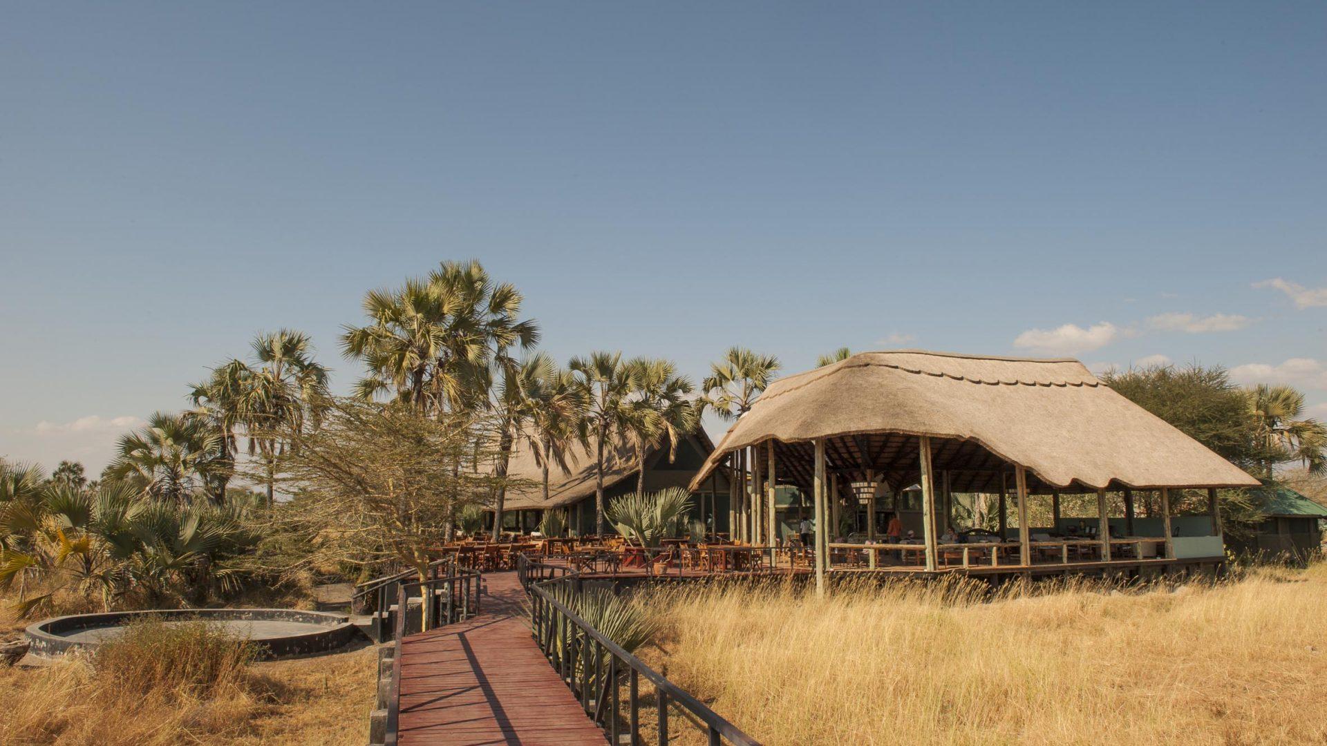 Maramboi Tented Camp Tarangire Tanzania Safari Amp Beach