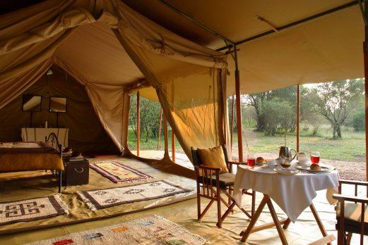 Naibor Camp