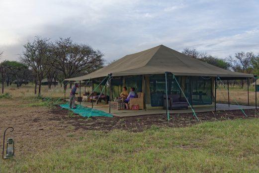 Naona Moru Camp