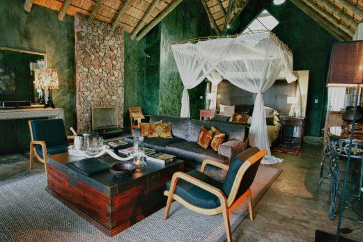 Kruger & Mauritius