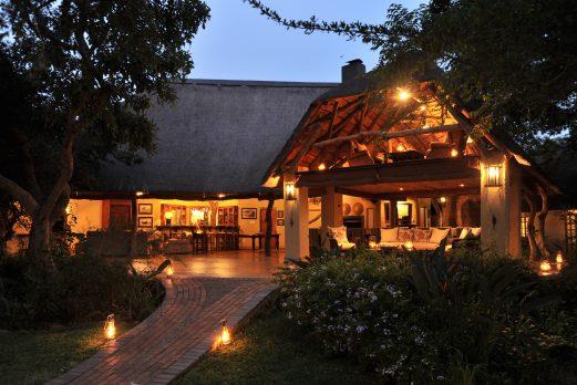 Savanna Lodge