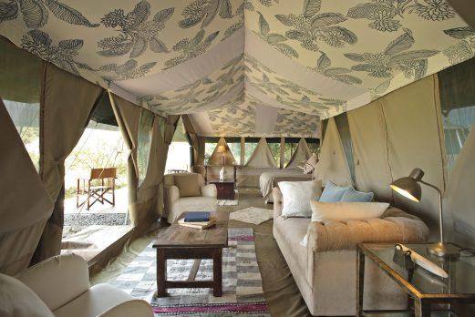 Richard's Camp