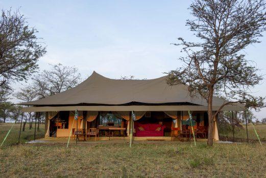 Kazkaz Mara Camp