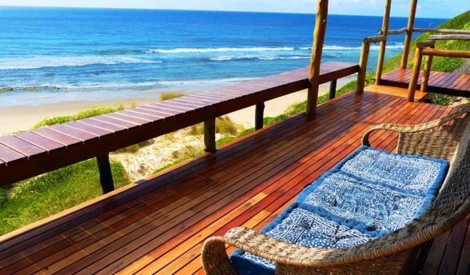 Blue Footprints Eco Lodge