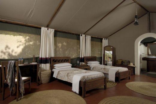 Kirurumu Tented Camp
