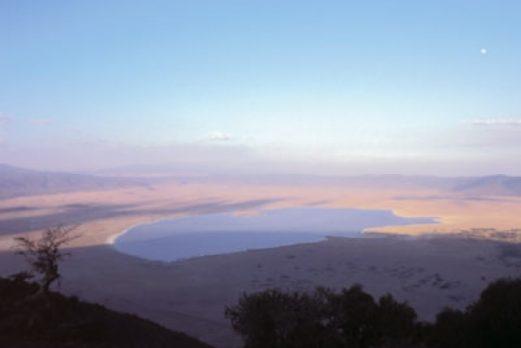 Serena Ngorongoro Lodge