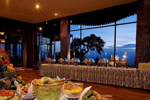 Sopa Ngorongoro Lodge