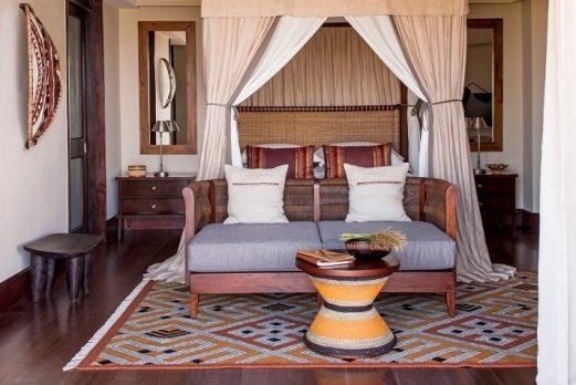 Four Seasons Safari Lodge