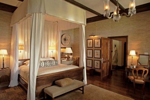Sasakwa Lodge