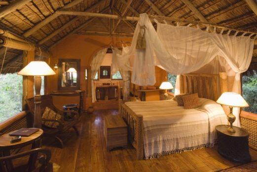 Benguerra Lodge