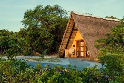 Bazaruto Lodge