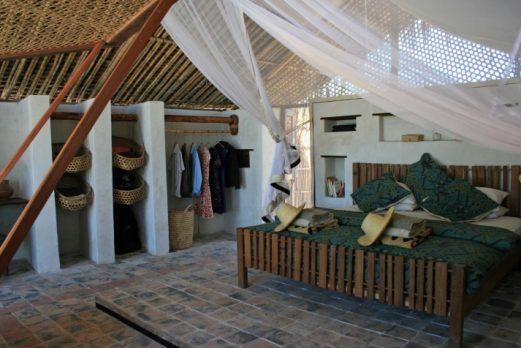 Guludo Lodge