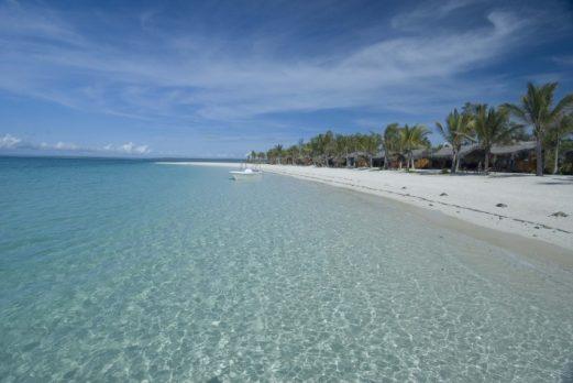 Matemo Island