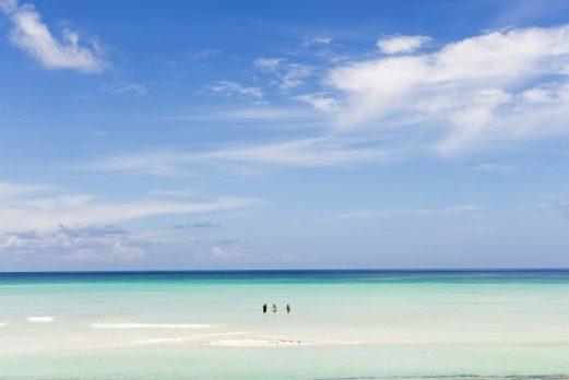 Vamizi Island