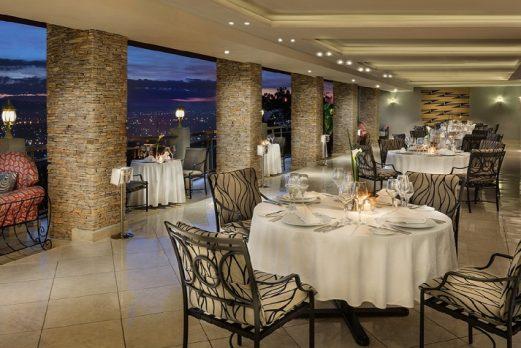 Hotel De Mille Collines
