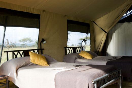 Simiya Tented Camp