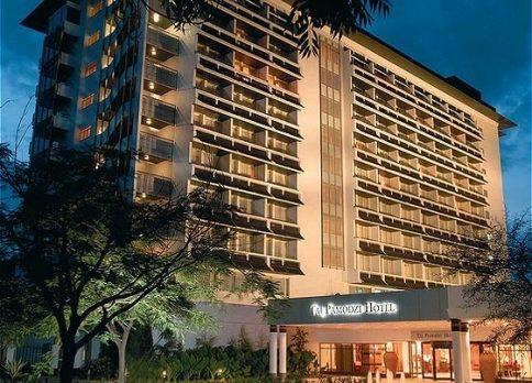 Taj Pomodzi Hotel