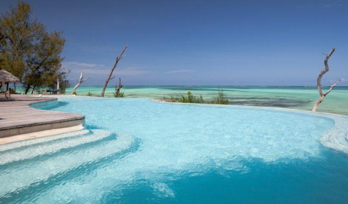Pongwe Beach Hotel, Zanzibar Island