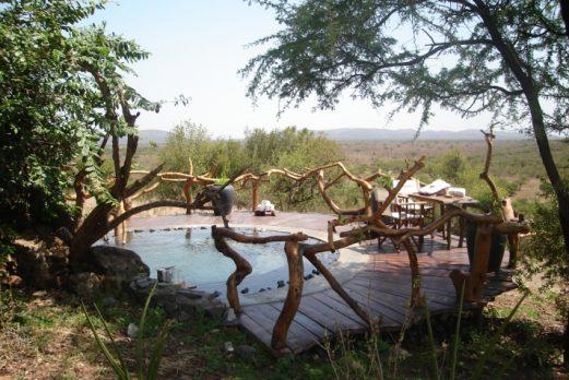 Mbalageti Camp