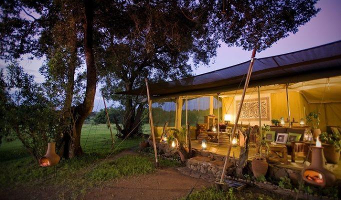 Kicheche Mara Camp, Mara North Conservancy