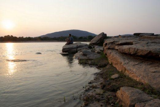 Mivumo River Lodge