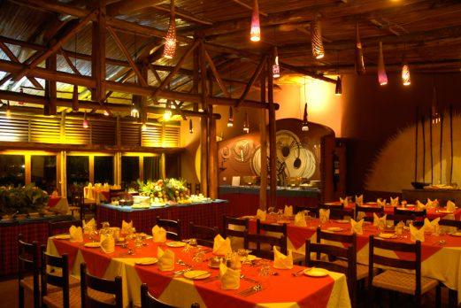 Amboselli Serena Lodge