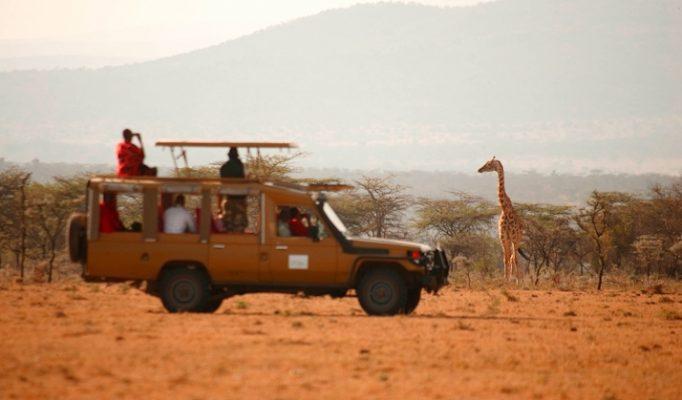 Ol Seki Hemingways, Naboisho Conservancy, Masai Mara